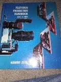 Television Production Handbook With Infotrac