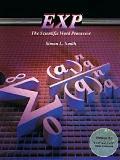 Exp : The Scientific Word Processor