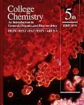 College Chemistry Introduction to General, Organic, and Biochemistry
