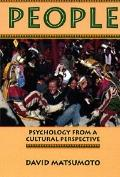 People:psych.from a Cultural Persp.