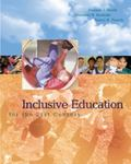 Inclusive Education for the 21st Century A New Introduction to Special Education