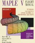 Maple V Flight Manual-release 4
