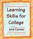 Learning Skills for College and Career