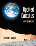 Applied Calculus With Technology
