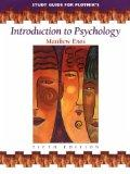 Study Guide for Plotniks Introduction to Psychology