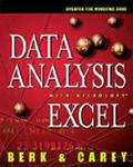 Data Analysis With Microsoft Excel