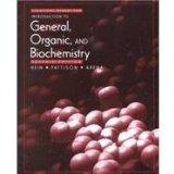 Introduction to General, and Organic Biochemistry