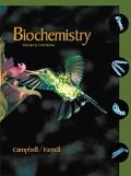 Lecture Notebook for Campbell and Farrell's Biochemistry