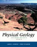 Physical Geology Exploring the Earth With Infotrac Exploring the Earth