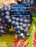 Introduction to General Organic, and Biochemistry Non-Infotrac Version