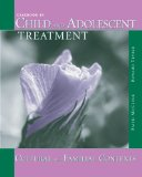 Bundle: Casebook in Child and Adolescent Treatment: Cultural and Familial Contexts + InfoTra...