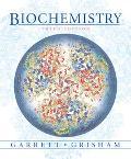 Biochemistry/Biochemistry Now With Infotrac