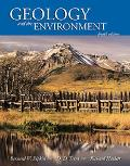 Geology and the Environment With Infotrac