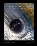 Algebra and Trigonometry with Analytic Geometry (11th Edition with CD-ROM)