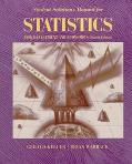 Statistics for Management and Economics: Student Solutions Manual