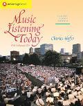 Musics Listening Today