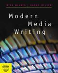 Modern Media Writing With Infotrac