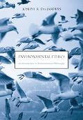 Environmental Ethics An Invitation To Environmental Philosophy
