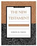 New Testament A Critical Introduction
