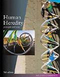 Human Heredity With Infotrac Principles and Issues