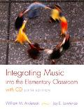 Integrating Music into the Elementary Classroom Spiral