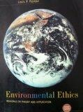 Environmental Ethics: Reading in Theory and Application