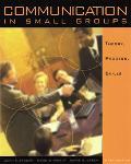 Communication in Small Groups With Infotrac Theory, Process, Skills