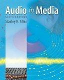 Audio in Media (with InfoTrac)