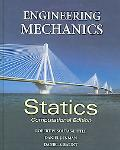 Engineering Mechanics Statics Computational Edition