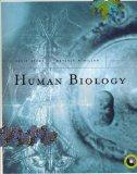 Human Biology with CD-ROM