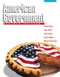American Government With Infotrac