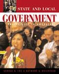 State and Local Government With Infotrac Public Life in America