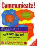 Communicate: With Infotrac