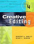 Creative Editing With Infotrac