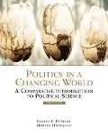 Politics in a Changing World With Infotrac A Comparative Introduction to Political Science