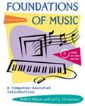 Foundations of Music A Computer-Assisted Introduction