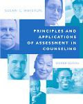 Principles And Applications Of Assessment In Counseling