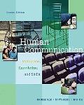 Human Communication Motivation, Knowledge, and Skills