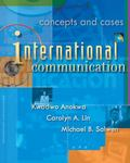International Communication With Infotrac Concepts and Cases