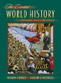 Essential World History, With Infotrac