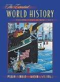 The Essential World History, Volume II (with InfoTrac)