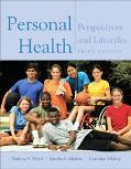 Personal Health With Infotrac Perspectives and Lifestyles