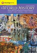 World History, Before 1600 The Development Of Early Civilizations, Compact Edition With Info...