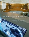 Forensic Psychology The Use of Behavioral Sciences in the Civil and Criminal Justice Systems