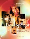 Human Development With Infotrac A Lifespan View