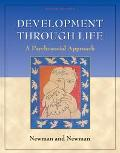 Development Through Life With Infotrac A Psychosocial Approach