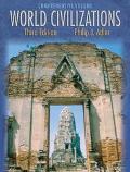 World Civilizations With Infotrac Comprehensive Volume