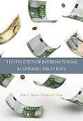 The Politics of International Economic Relations