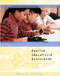 Applied Educational Assessment