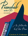 Pianolab An Introduction to Class Piano  Sprial